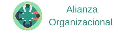 Alianza organizacional Logo
